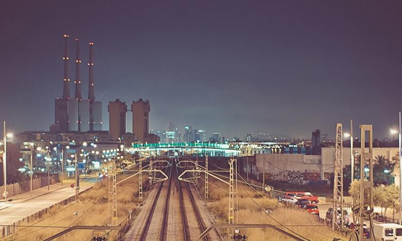 Transport industriel